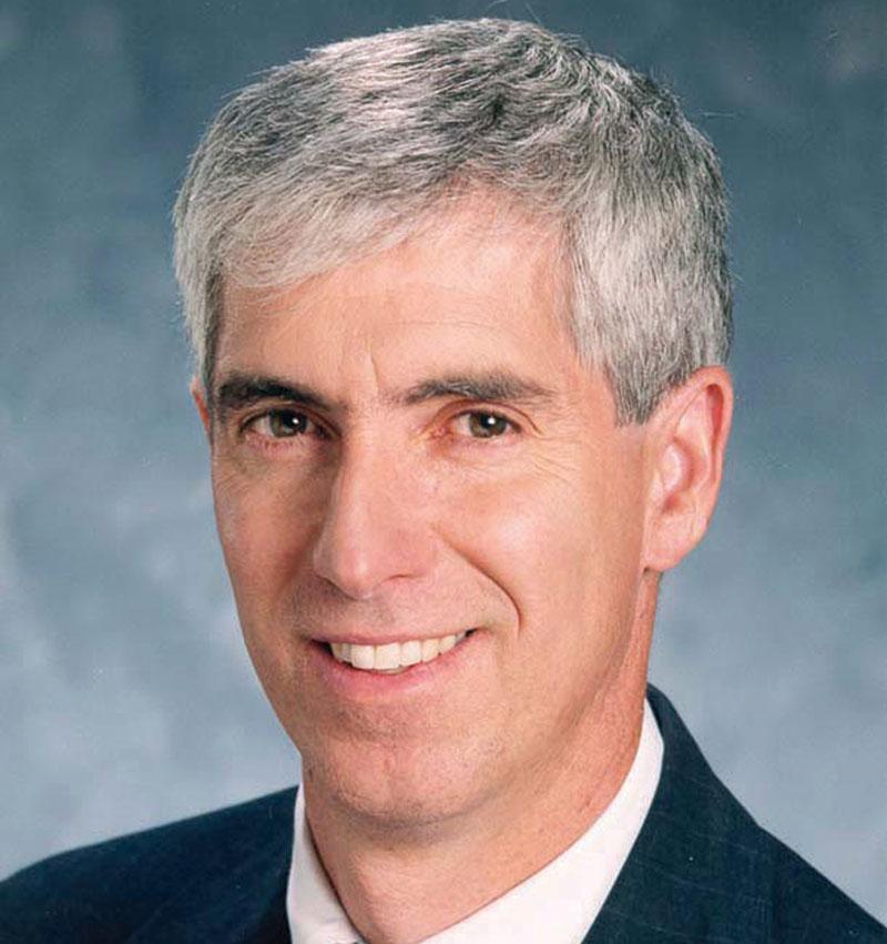 David Pogue, Global Director of Corporate Responsibility, CBRE Group inc.