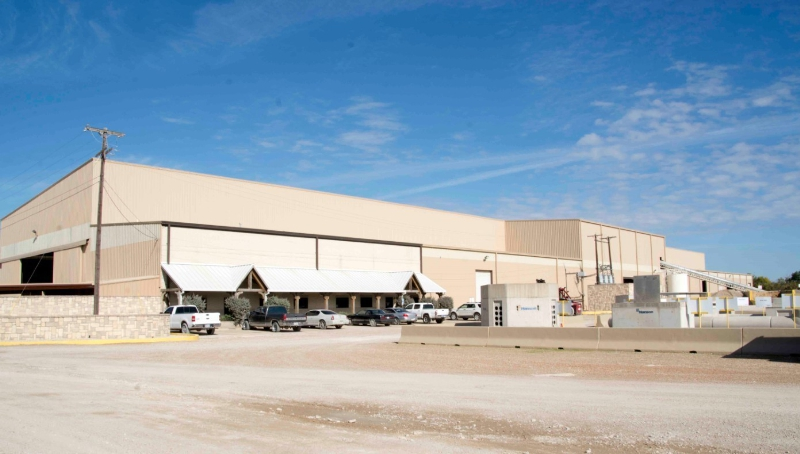 Forterra Building Products portfolio, part of a sale-leaseback deal closed by W.P. Carey in April 2016