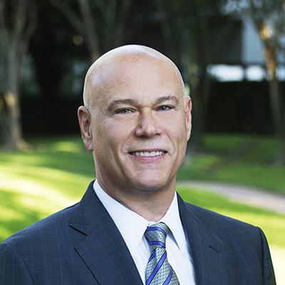 Gary Holzer, Global Sustainability Officer, Hines