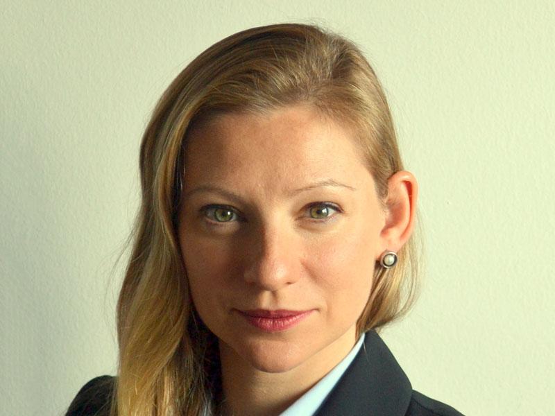 Helen Gurfel