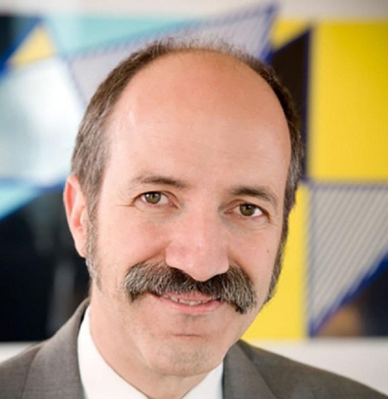 Nick Stolatis, Senior Director, TIAA-CREF Global Real Estate
