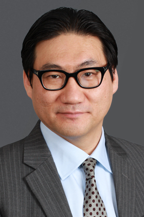 Kwon Lee, partner at Mayer Brown's New York office