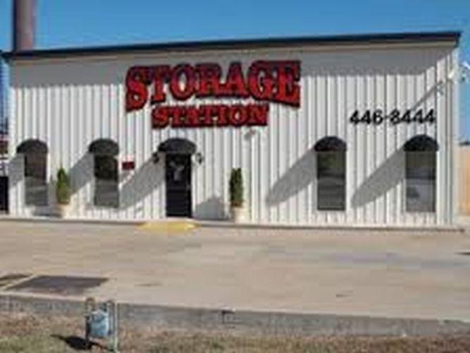 Storage Station Tulsa
