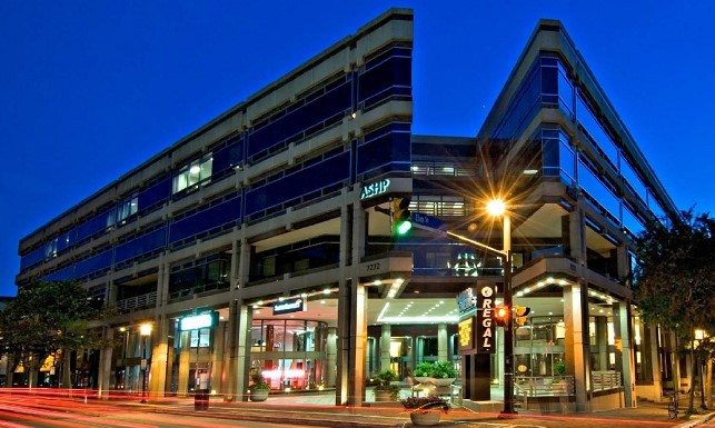 7272 Wisconsin Ave., Bethesda, Md.