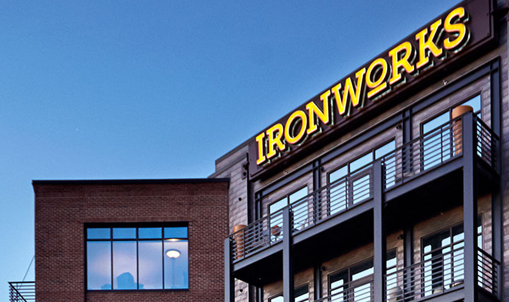 Ironworks at Keystone in Indianapolis
