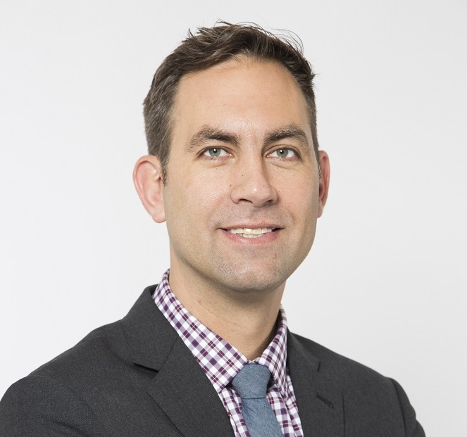 Arie Barendrecht, WiredScore CEO & Co-Founder