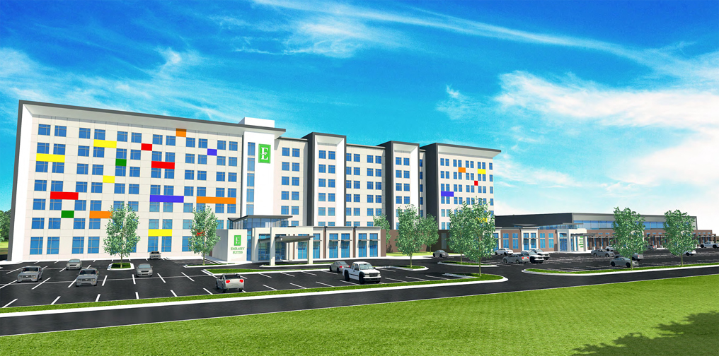 Embassy Suites by Hilton Indianapolis-Noblesville