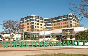 Whole Foods Market headquarters, Austin, Texas