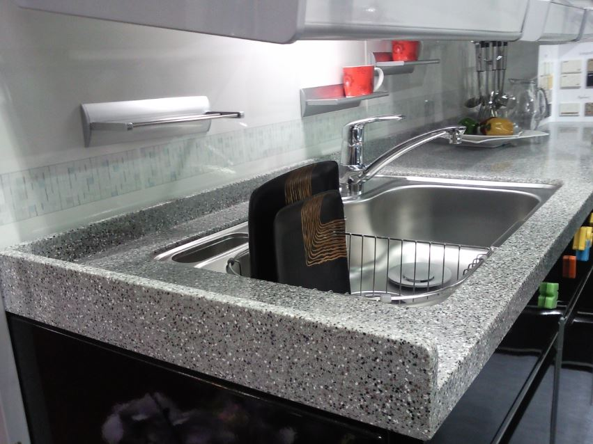 CMMA Solid Surfaces by World BMC Corp. Ltd.