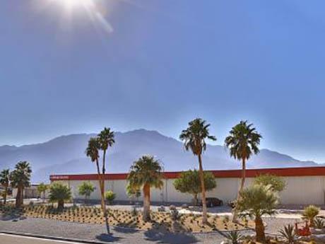 iStorage facility, Desert Hot Springs, Calif.