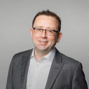 Patrick Ryan, Managing Director of Linesight USA East Region