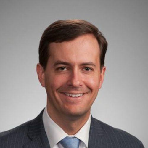 Nathaniel Marrs, Partner of DLA Piper's Finance Practice