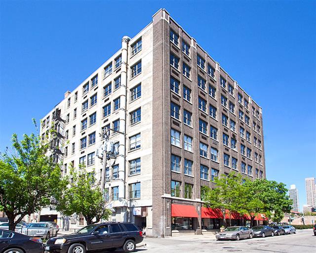 900 N. Franklin St., Chicago