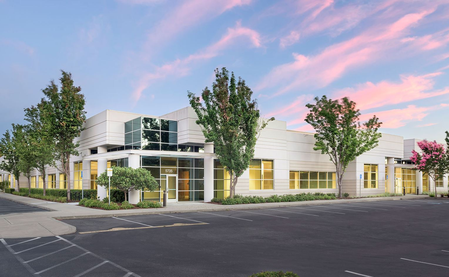 Diablo Technology Center