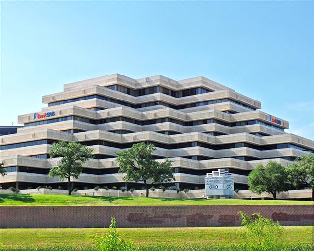 The Pyramid, San Antonio