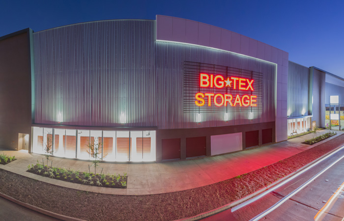 Big Tex Storage Montrose