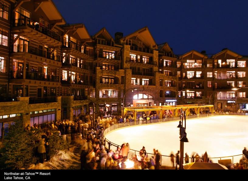 Northstar California Ski Resort