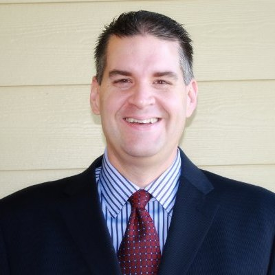 Scott Sebring, Vice President of Operations. Simply Self Storage