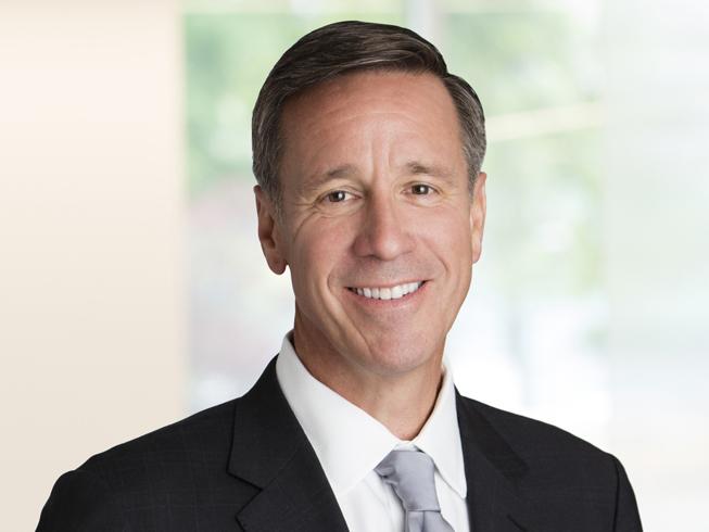Arne Sorenson, President & CEO, Marriott International Inc.