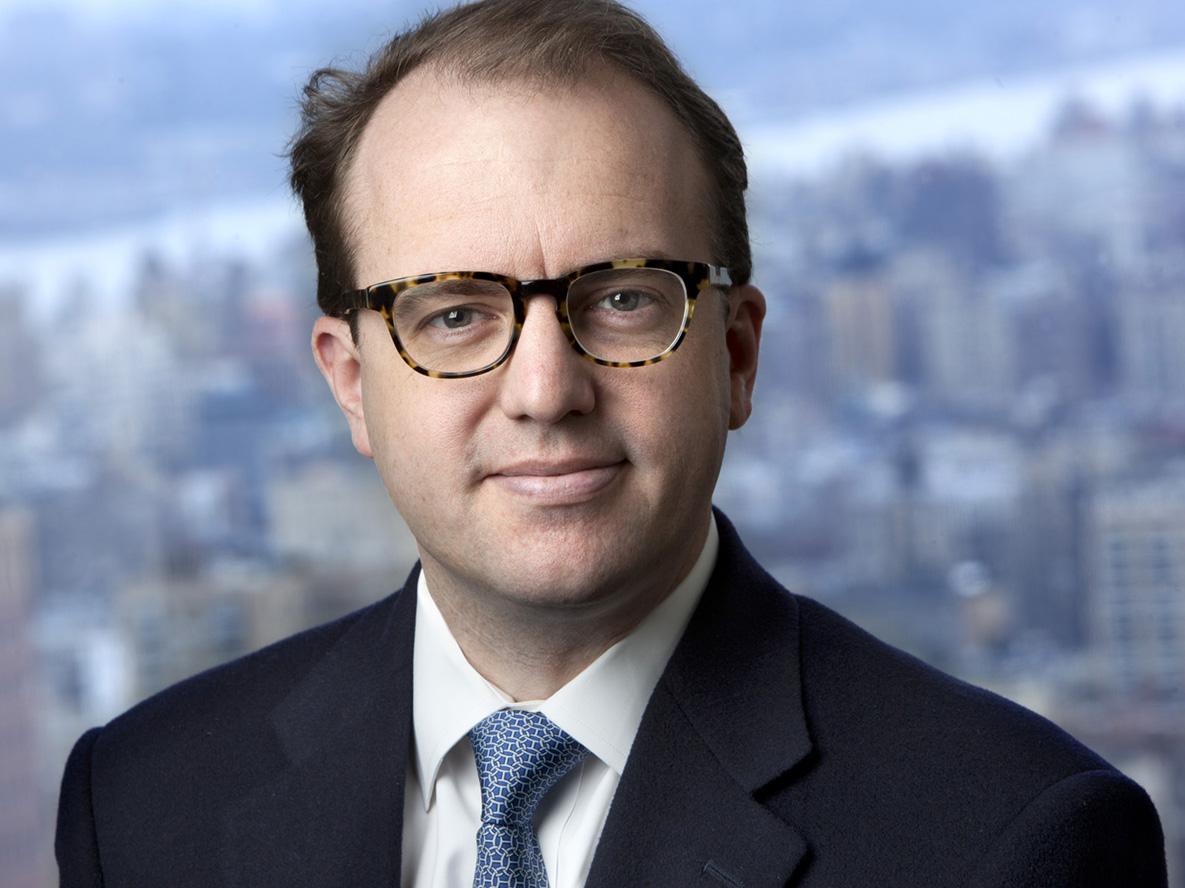 Tyler Morse, CEO, MCR Development