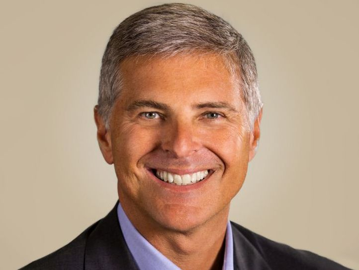 Christopher Nassetta, Hilton Worldwide