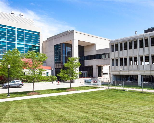 Illinois Science & Technology Park in Skokie, Ill.