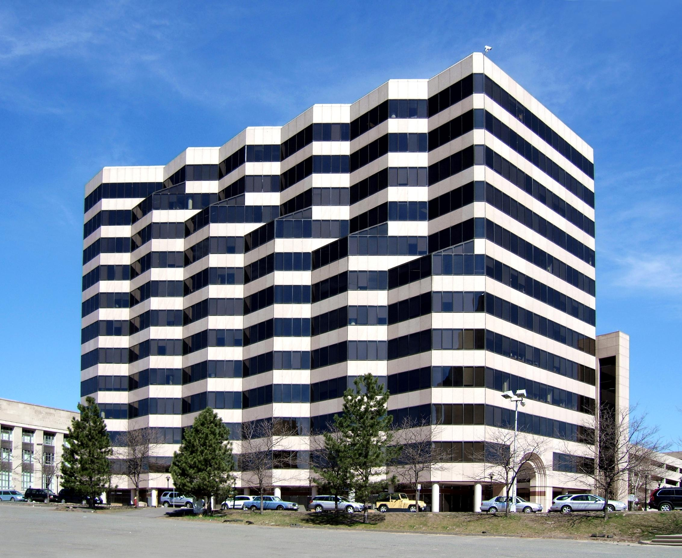 Metro Center, Hartford, Conn.
