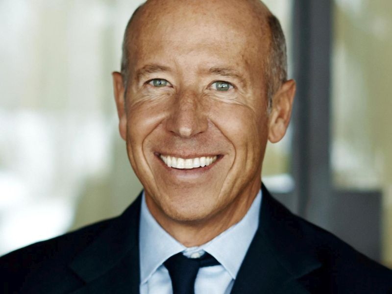 Barry Sternlicht, CEO of Starwood Property Trust