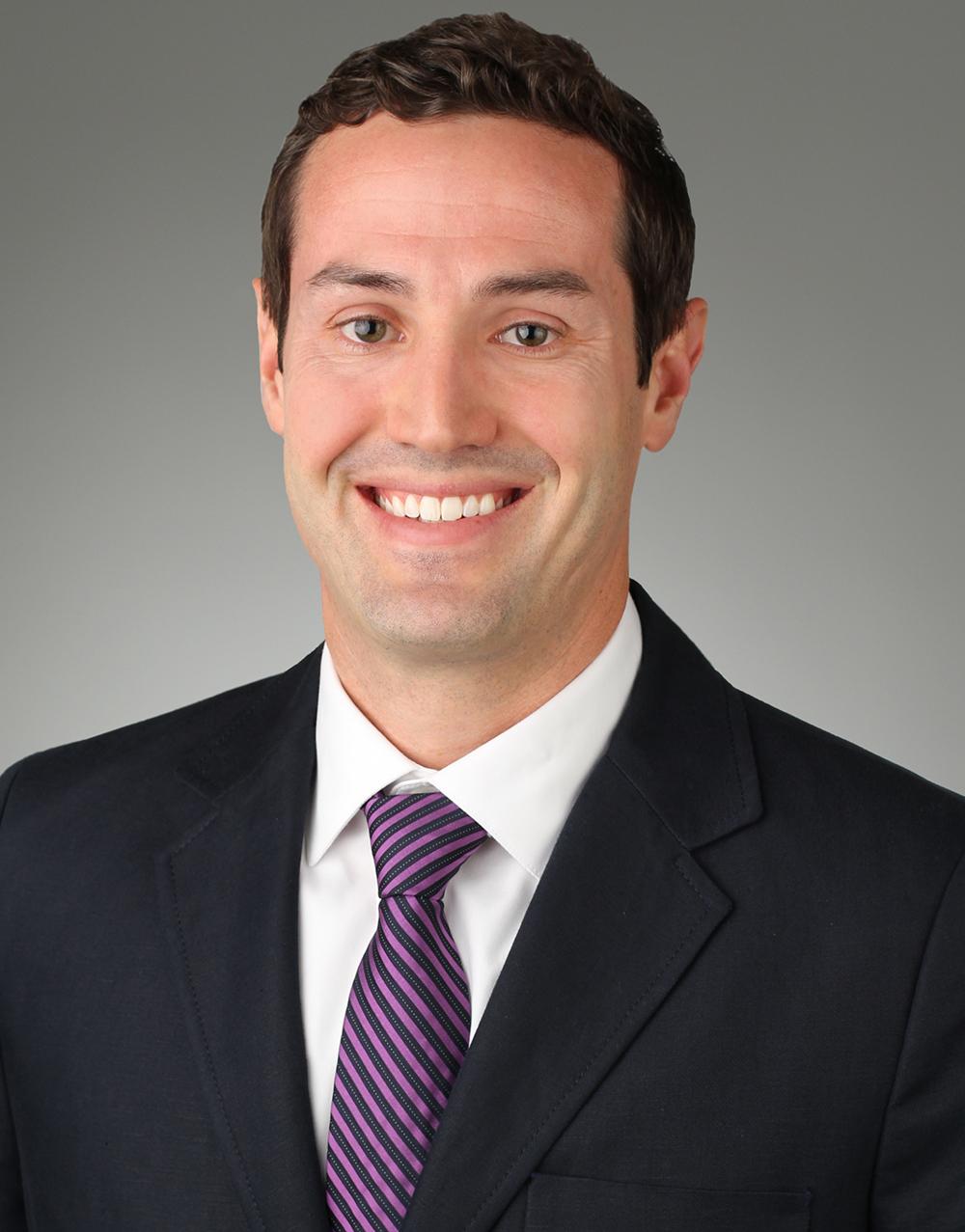 Grant Mueller CBRE