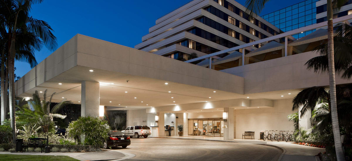 The Duke Hotel Newport Beach
