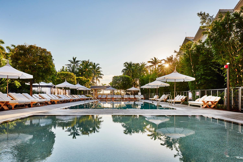 The Nautilus South Beach Hotel