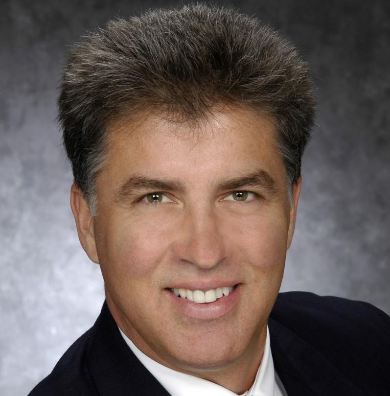 David Calcanis, Colliers International Central Florida