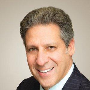 David Nagel, CEO & president of Decron Properties Corp.