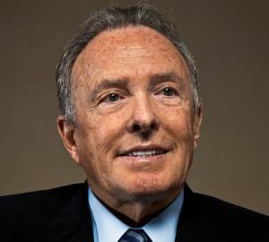 Donald Bren, Chairman, Irvine Co.