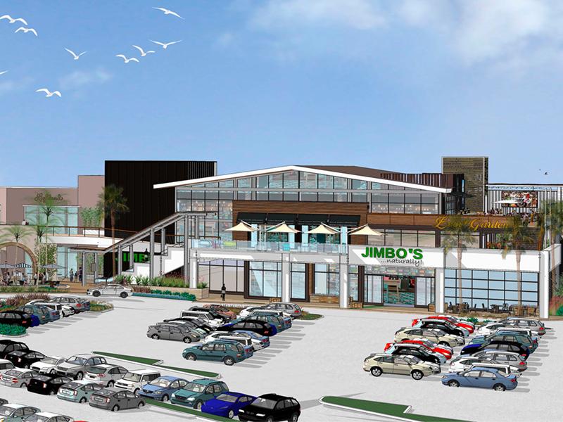 Jimbo's Naturally - Del Mar Highlands Town Center