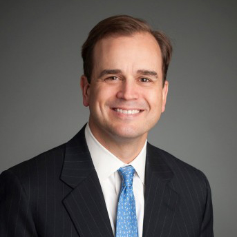 Jonathan Witter, chief customer officer, Hilton
