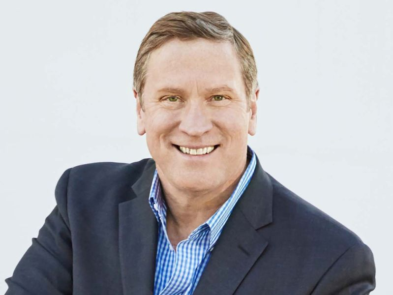 Rick Fedrizzi, CEO of IWBI