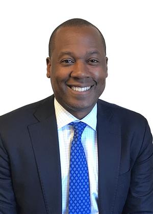 Roland Merchant Jr., senior managing director, HFF