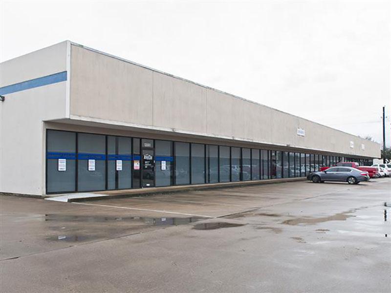 Avera Commerce Center