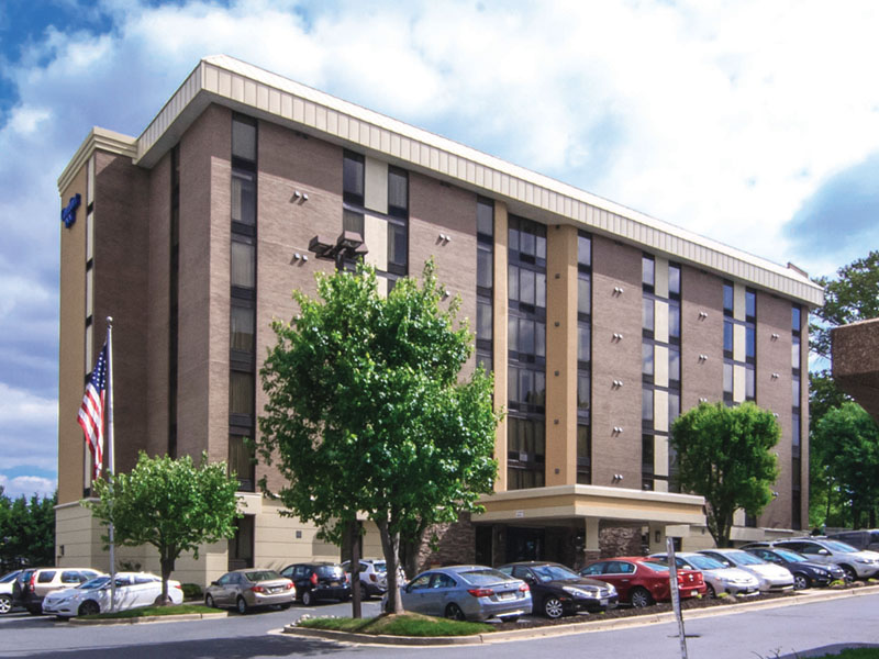 Late last year, the Comfort Inn in Gaithersburg, Md., was one of the first properties in the state to finance energy-efficiency upgrades through a PACE loan.