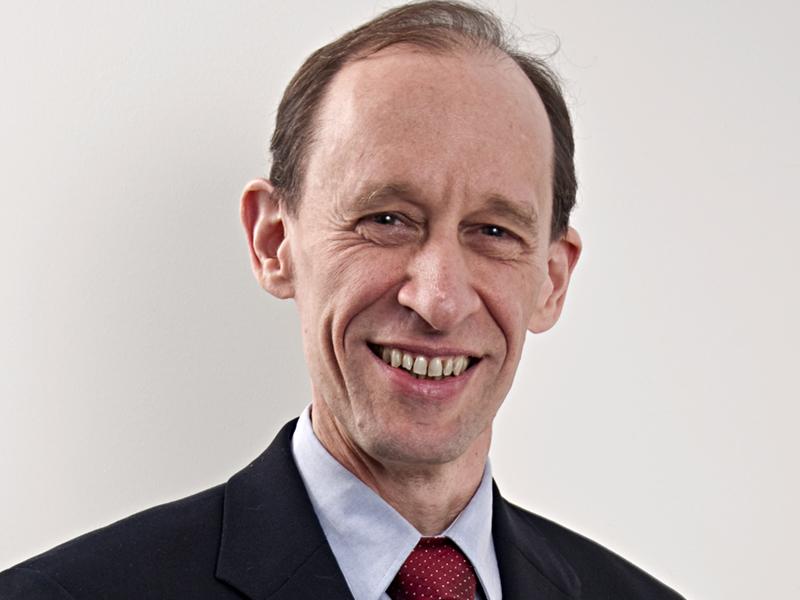 Paul Rosta