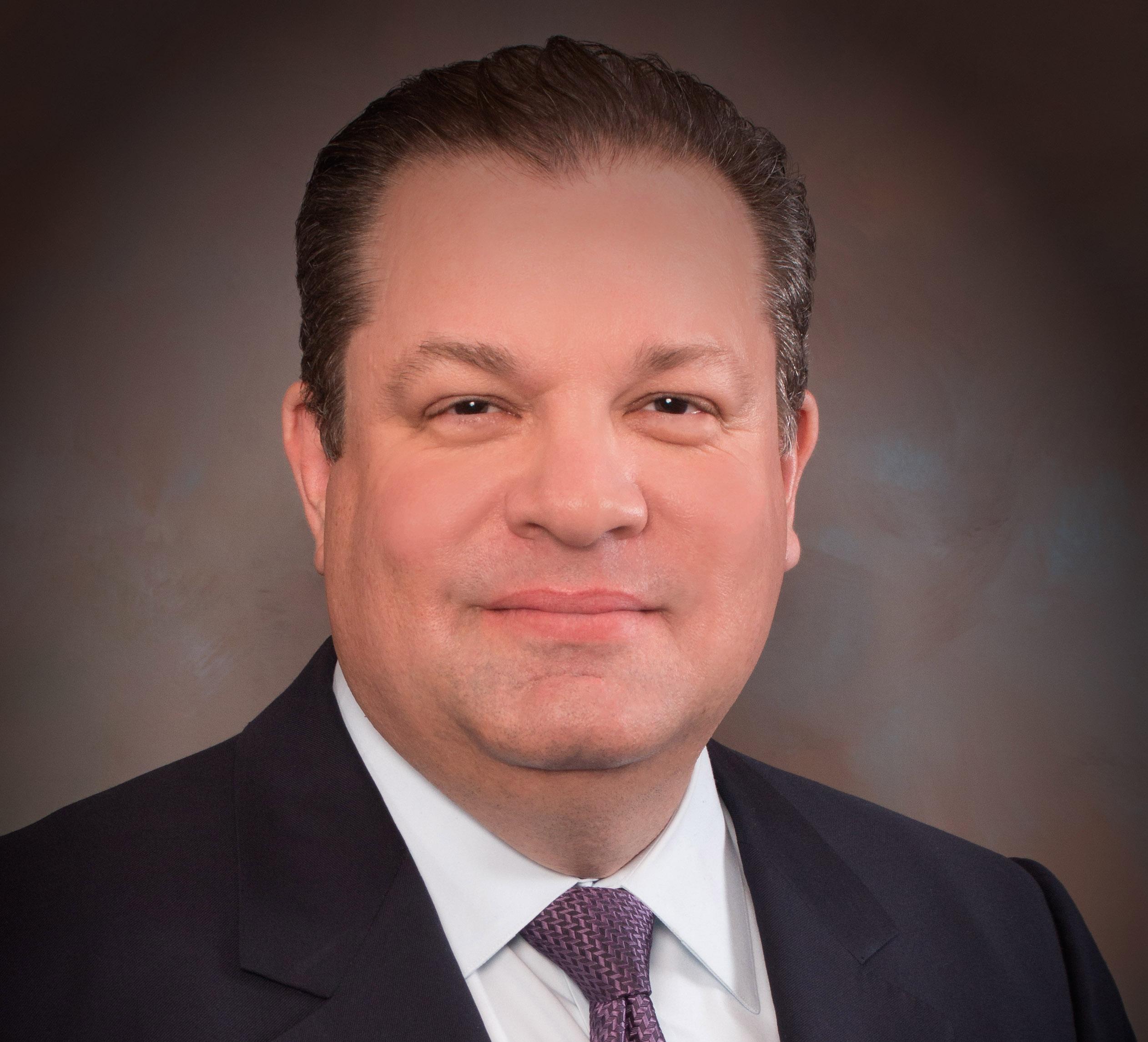 Dan Reynolds, executive managing director, Western National Group