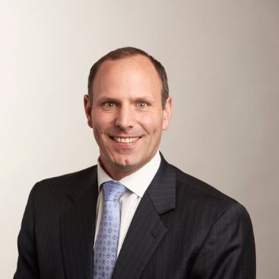 Justin Bennett, Senior Vice President, DCT Industrial