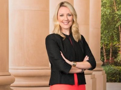 Molly Phillips, Omni Hotels and Resorts
