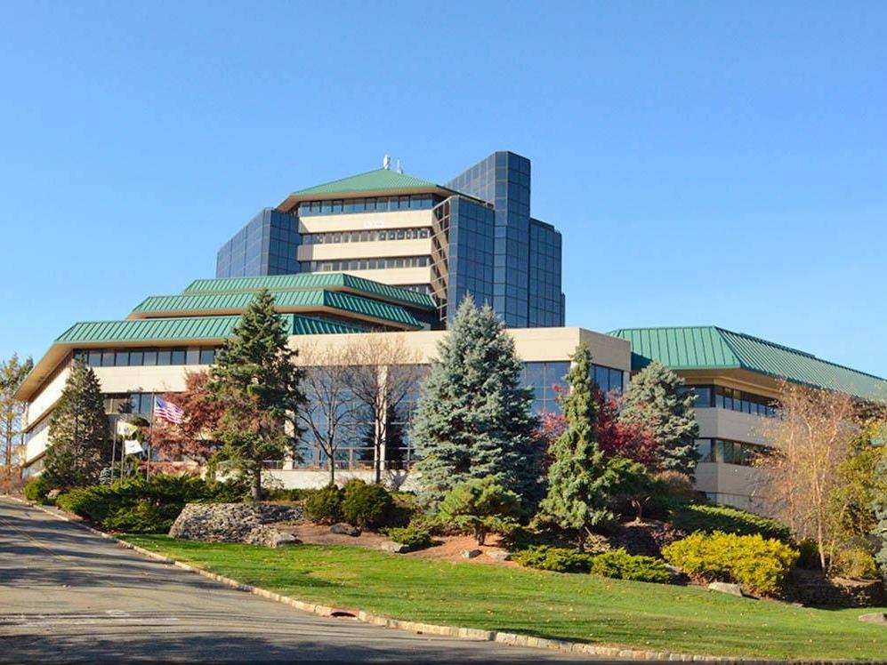 Overlook Corporate Center, Little Falls, N.J.