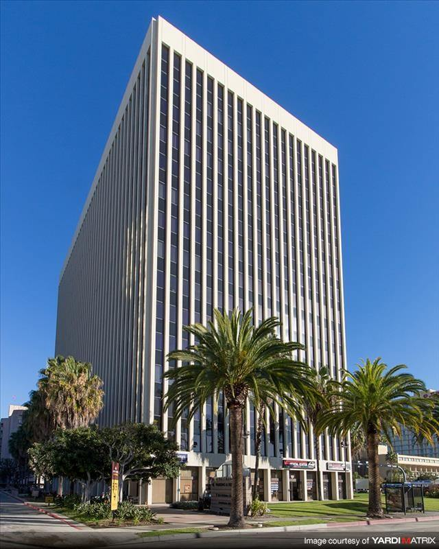 9841 Airport Blvd, Los Angeles
