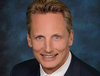 Jack Durburg, CEO, CBRE, Americas (Image courtesy of CBRE)