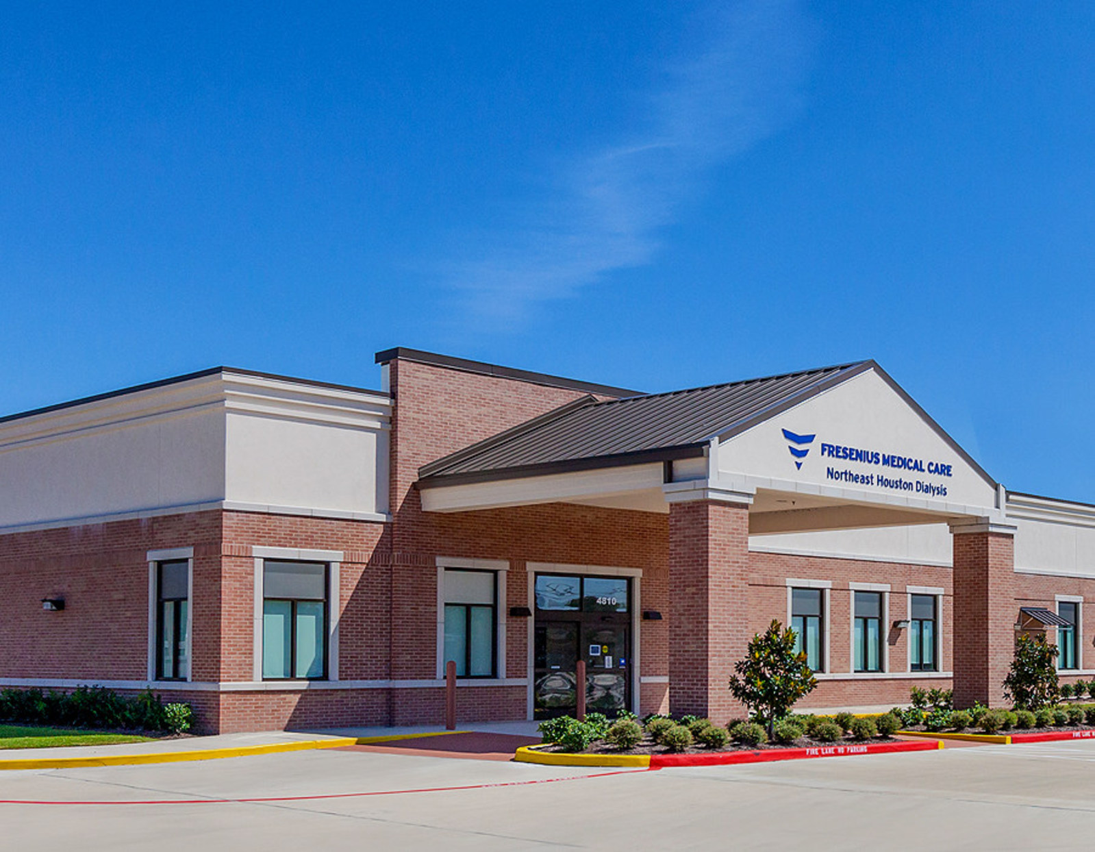 Fresenius Medical Care, North Houston, Texas