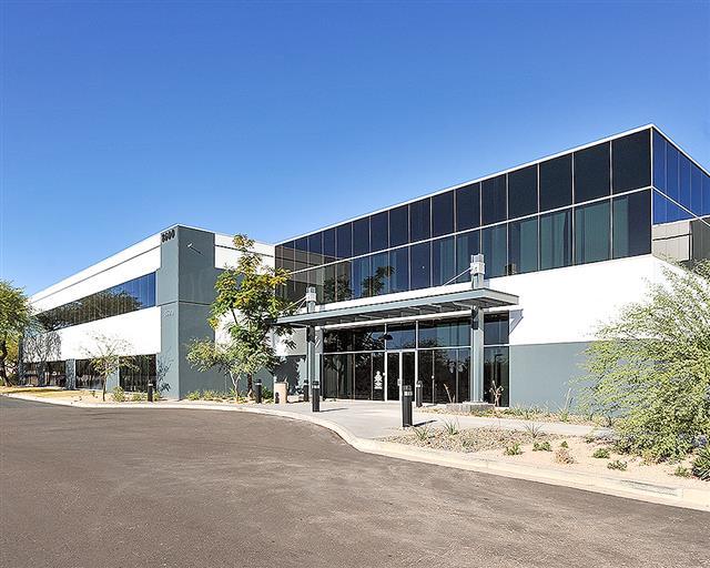 Nexus @ ASU Research Park in Tempe, Arizona