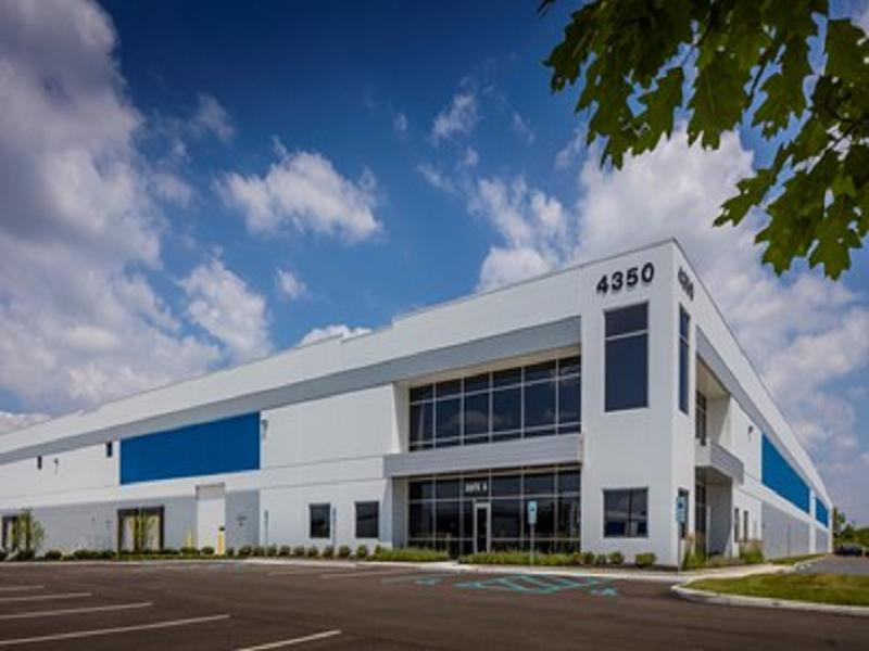 Port Union Commerce Park, Fairfield, Ohio
